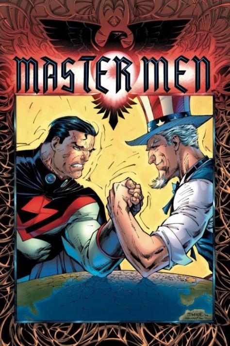 Multiversity - Mastermen