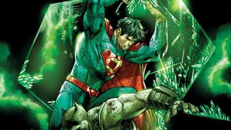 Batman Superman 20