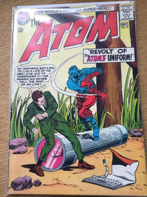 Atom 14