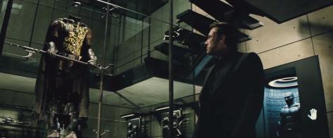 Batman v Superman - Robin Suit